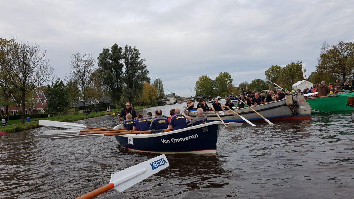Laatste wapenfeit Liwwadster rondje 2019…Ljouwert